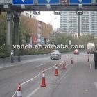 VANCH UHF RFID Vehicle/car/bus management at high way