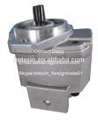 Hydraulic pump 705-12-37010 for Komatsu wheel loader WA470-1,factory supply komatsu pump with competitive price and good quality