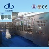 Soft Bag IV Fluid Plant Complete Turnkey Project