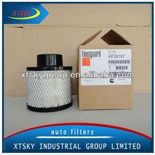 XTSKY Trucks air filter elements AF26187