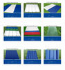 Excellent Strength Sheets roofing/PVC roof sheet/corrugated plastic roofing sheets