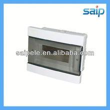 China hot sale flush mounted circuit breaker distribution box