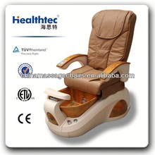 2013 Hot Sale Nail Salons Pedicure Spa Chair pedicure spa
