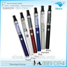 Original mini ego ce4 the hottest e cig in UK USA electronic cigarette manufacturer in china electronic cigarette wholesale