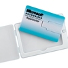 USB business card with both side color printing