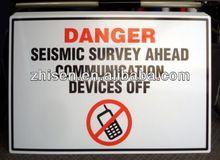 nuovi prodotti per il 2015 strada di lavoro segnaletica di sicurezza