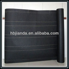 ASTM synthetic roofing underlayment roofing felts for use under shingles,tile,metal