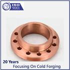 cold forging electric copper blind flange
