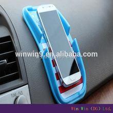 Different color car mat for car/decorative car anti slip mat
