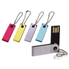 Hot Sale swivel Mini USB Stick with Own Logo wholesale