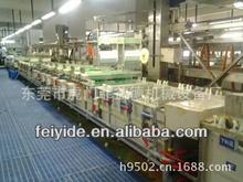 Single-Arm (Hanging-Arm) Barrel Plating Production Line