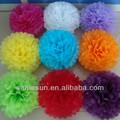 papel de amoreira artesanal de flores no atacado