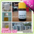 Farwell 100% naturel huile de cassia prix de gros pour le parfum et les savons n ° cas. 8007-80-5