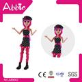 2014 de la muchacha china caliente promocional del regalo del cabrito Winx muñecas muñecas baratas