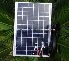 high quality solar PV modules