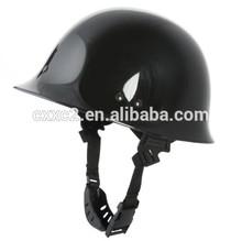 Black Steel Bulletproof Helmet