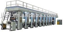 rotogravure printing Machines