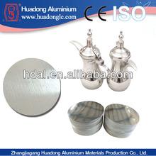 disc aluminum