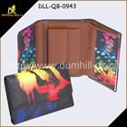 Custom Printing Wallet
