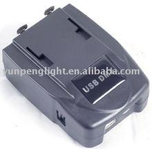 USB 1024 dmx controller