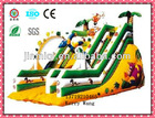 Inflatable bouncer castle, inflatable jumper, giant inflatable jumper JMQ-W078A