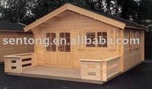 The Most Popular Wooden Chalet for Sale