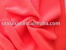 DTY dyeing polar fleece Fabric
