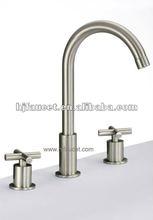 Dual handels Basin Faucet Tap mixer (83H12-BN)