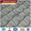 hot dipped galvanized chain link fence,chain link wire mesh manufacture&supplier