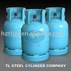 9kg lpg gas cylinder/empty gas tank