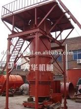 Matte de cuivre fonderie, four de fusion du cuivre