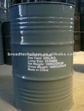 Manufacture High Qality 295 l/kg Calcium Carbide