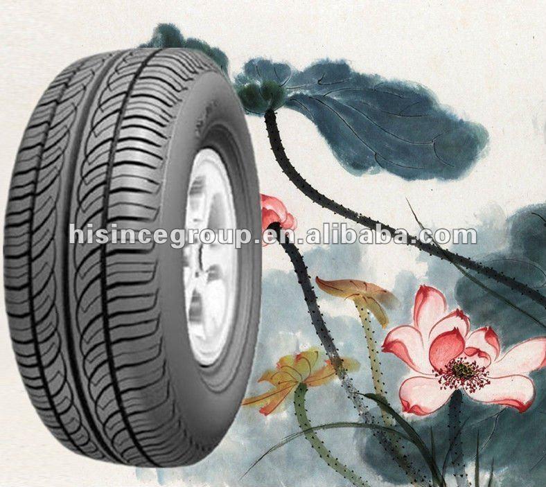 bct novo pneu radial de carro