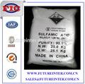 Sulfaminsäure 99.5% industriequalität