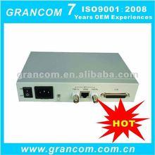 E1/V.35 Protocol Converter with Adjustable Rate V.35 Port