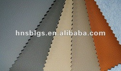 Manufacturer selling PVC Synthetic Leather for CAR Seat, Car Decoration