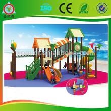 JMQ-P035A Children playground,playground outdoor,outdoor play equipment for kindergarten