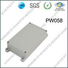 Plastic Dustproof Waterproof Electronic Accessories Enclosure
