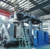 plastic bucket making machines /automatic blow molding machinery/hdpe drum making machine