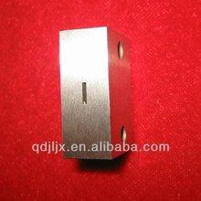 Plain carbon steel cnc machining part