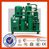 ZYB Series Portable Insulating Oil Purifier/Oil Purification/Transformer oil recycling