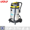 Industrial HEPA 1200W wet and dry Electronic Cyclonic Cyclone canister vacuum cleaner carpet cleaner with GS CE ROHS EMC