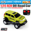 4ch off-road car REC333-4T31 cheap remote control cars
