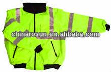 ANSI CLASS 3 Safety Jacket