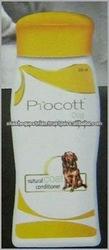 Premium Dog shampoo