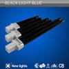 365nm UV Bulbs black tube light