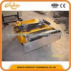 chrome spray machine/plastering machine china