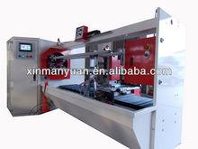 Four Shafts Automatic BOPP Adhesive Tape Cutting Machine(Adhesive Tape Slitter Machine,Scotch Tape Machine)