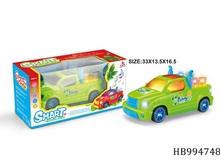 New Product 4Chu Rc Car
