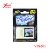 VFS-S01 High quality sweet fresh strips paper mint candy